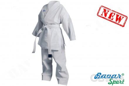 Производитель: Europaw Форма кимоно. Состоит из куртки с V-образным воротником. Одесса, Одесская область. фото 1