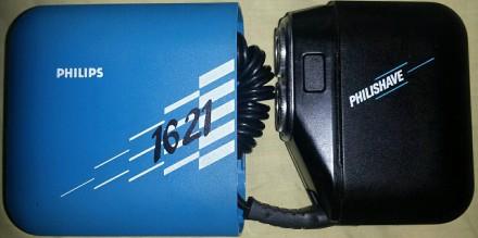"""Продам две электробритвы: Первая: ,,PHILIPS PHILISHAVE-715"""", с (тремя) плавающим. Мариуполь, Донецкая область. фото 5"""