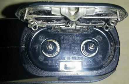 """Продам две электробритвы: Первая: ,,PHILIPS PHILISHAVE-715"""", с (тремя) плавающим. Мариуполь, Донецкая область. фото 7"""