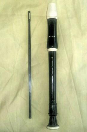 Продам (японскую) флейту. Мариуполь. фото 1