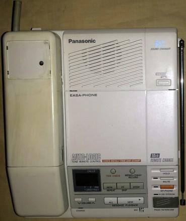 Продам (японский) РАДИОТЕЛЕФОН ,,PANASONIC KX-T4401BX
