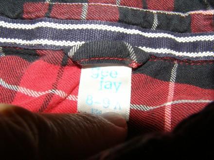 в хорошем состоянии, приятна , котоновая, без пятен, отправлю по предоплате. Фастов, Киевская область. фото 4