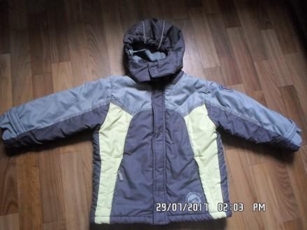 Куртка, курточка. Мариуполь. фото 1