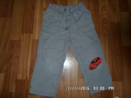 Штаны , брюки Next 2-3 года. Мариуполь. фото 1