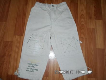 Штаны , брюки, джинсы 3-4 года. Мариуполь. фото 1