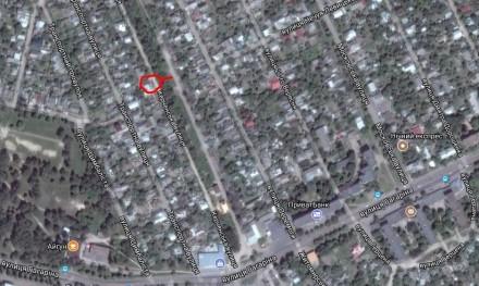 Продается земельный участок 9 соток по ул. Керченская 16А, Ст. Подусовка. Чернигов. фото 1