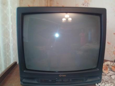 Телевизор FUNAI. Кривой Рог. фото 1