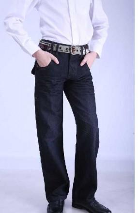 Джинсы, брюки на мальчика. Стильные 7,8,9,10,11,12,13,14,15 лет. Мариуполь. фото 1
