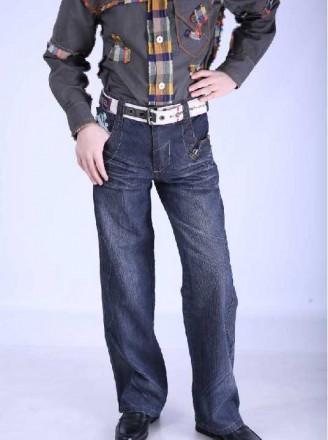 Распродажа! Джинсы, брюки на мальчика. Модные 8,9,10,11,12,13,14,15 лет. Мариуполь. фото 1