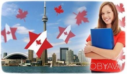 Преимущества изучения английского в Канаде   Учите английский язык в Канаде, о. Киев, Киевская область. фото 1