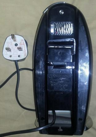 Продам электроточилку с консервооткрывателем  ,COOKWORKS