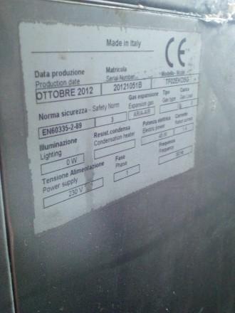Продам холодильный стол б/у итальянского производства с гарантией 6 месяцев. Сто. Киев, Киевская область. фото 3