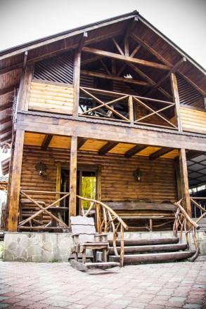 Аренда 2-х этажного коттеджа в Чернигове. Чернигов. фото 1