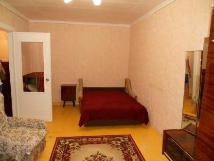 Сдам 1 комнатную квартиру на длительно.. Черноморск (Ильичевск). фото 1