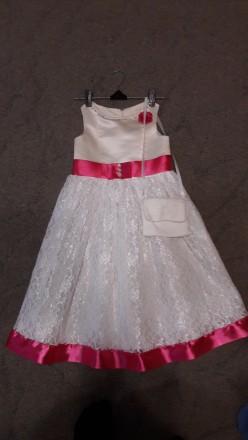 Платье. Широкое. фото 1