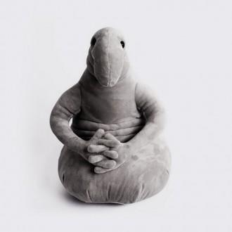 Мягкая игрушка Ждун 22 см/ Почекун / Гомункул. Одесса. фото 1