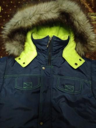 Продам куртку для мальчика.. Киев. фото 1