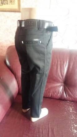 Джинсы-брюки. Коростень. фото 1