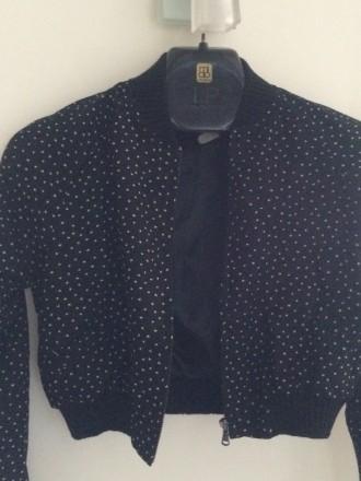 Куртка Zara. Днепр. фото 1