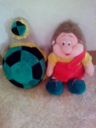 Большие мягкие Игрушки. Одесса. фото 1