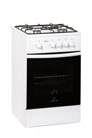 Продам газовую плиту GRETA 147020. Запорожье. фото 1