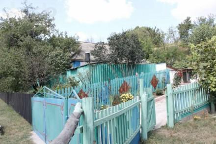 Одно -этаж. дом 3-х ком. Ставище, сел.Роскошная 72/33/7. гаражи, отопление-Огв, . Розкошная, Киевская область. фото 9