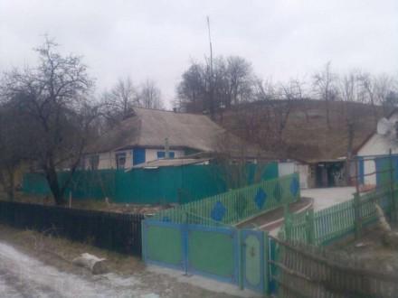 Одно -этаж. дом 3-х ком. Ставище, сел.Роскошная 72/33/7. гаражи, отопление-Огв, . Розкошная, Киевская область. фото 11
