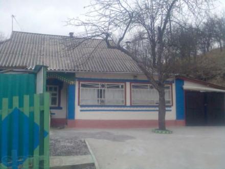 Одно -этаж. дом 3-х ком. Ставище, сел.Роскошная 72/33/7. гаражи, отопление-Огв, . Розкошная, Киевская область. фото 2