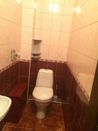 Сдам 1 комнатную квартиру, 3й этаж 10 этажного кирпичного дома в Шампанском пере. Одесса, Одесская область. фото 6
