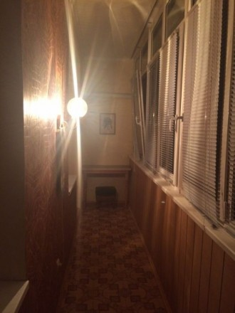 Сдам 1 комнатную квартиру, 3й этаж 10 этажного кирпичного дома в Шампанском пере. Одесса, Одесская область. фото 4