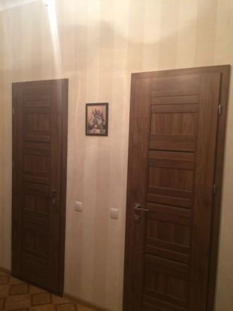 Сдам 1 комнатную квартиру, 3й этаж 10 этажного кирпичного дома в Шампанском пере. Одесса, Одесская область. фото 3