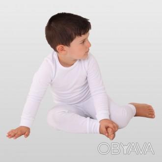 Термобелье детское Thermoform 20-002  Сохраняет тело вашего ребенка сухим и те. Днепр, Днепропетровская область. фото 1