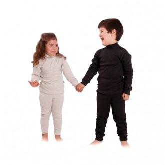 Термобелье детское унисекс Thermoform 12-008. Днепр. фото 1