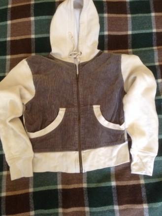 Курточки с капюшоном. Полтава. фото 1