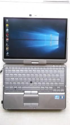HP EliteBook 2760p i5 2520M 2.5 ГГц DDR3 4Гб 320 Гб. Киев. фото 1