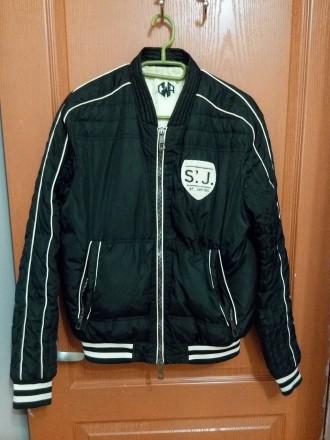 Куртка для девочки-подростка.. Одеса. фото 1