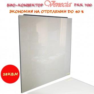 Керамический обогреватель (био-конвектор) Венеция ПКК 700. Суми. фото 1