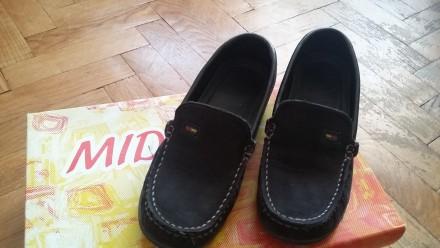 Продам туфли для мальчика. Мариуполь. фото 1