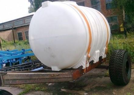 Агро емкости для транспортировки жидких удобрений КАС Полтава. Бровары. фото 1