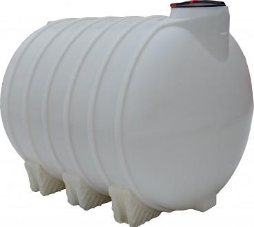 Емкости для воды и КАС. Бровары. фото 1