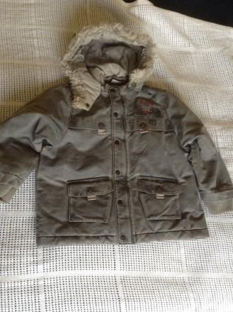 Куртки. Полтава. фото 1