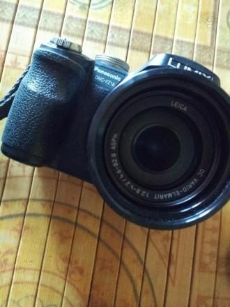 Цифровой фотоаппарат panasonic. Одесса. фото 1