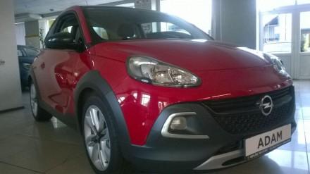 Opel Adam ROKS exclusive. Кропивницкий. фото 1