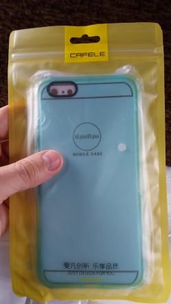 Продам чехол-бампер для iPhone 6G plus-6S plus.. Херсон. фото 1