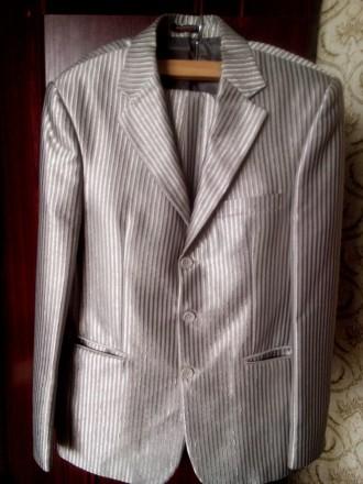 продам мужской костюм. Южный. фото 1