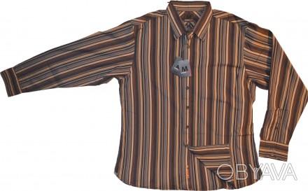 Новая мужская рубашка MURANO (бренд Италия)