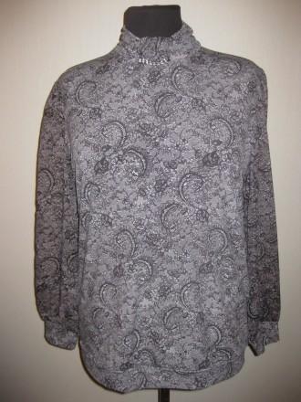 Блузка большого размера. Одесса. фото 1