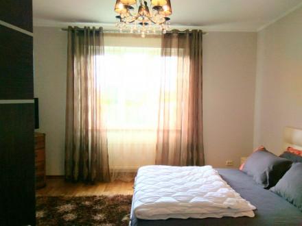 Здається посуточно 2-х кімнатна квартира у центрі Трускавця-200м до бювету.У ква. Трускавец, Львовская область. фото 5