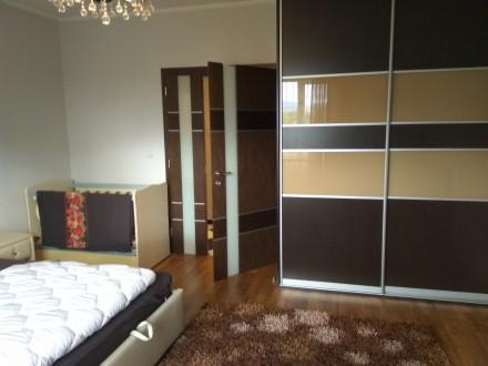 Здається посуточно 2-х кімнатна квартира у центрі Трускавця-200м до бювету.У ква. Трускавец, Львовская область. фото 8
