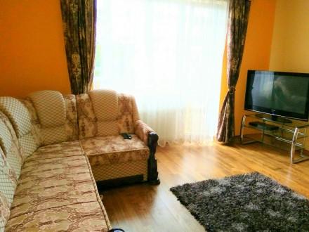 Здається посуточно 2-х кімнатна квартира у центрі Трускавця-200м до бювету.У ква. Трускавец, Львовская область. фото 2